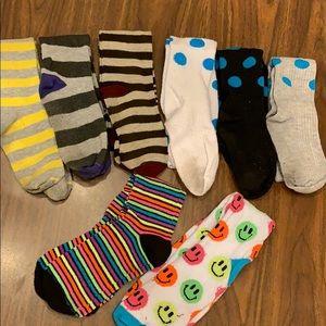 Women's knee socks